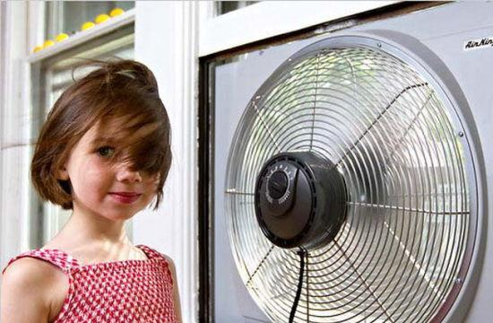 如何挑選合適的電風扇?