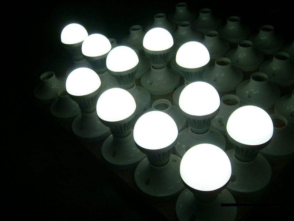 如何正確選購燈具