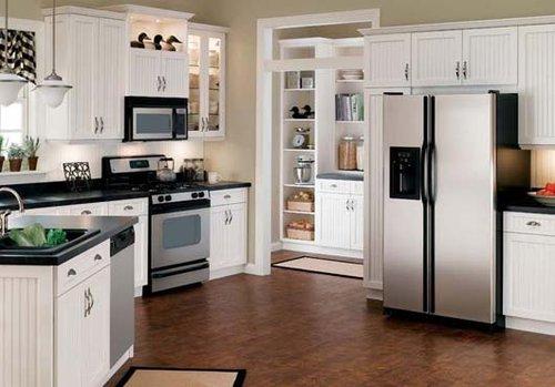 挑選居家配備的基本概念