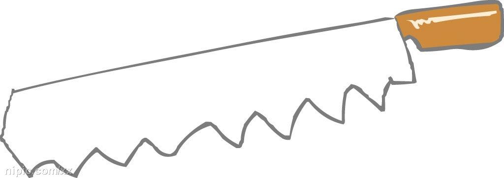 認識鋸子種類及挑選
