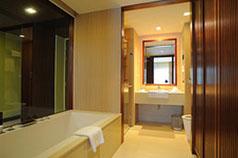 打造銀髮族也安心的浴室