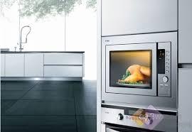 嵌入式烤箱優點