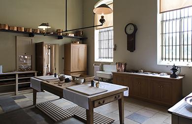 廚房防潮、保養、清潔秘技