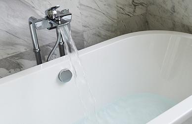 想用有按摩浴缸該注意些什麼?