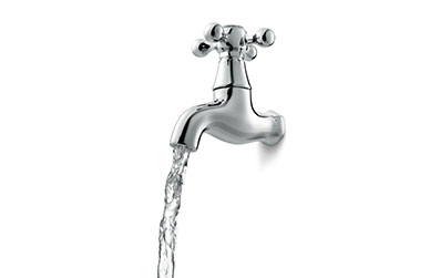 居家簡易修繕 – 水龍頭漏水