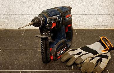 電動修繕工具介紹 - 起子機與電鑽
