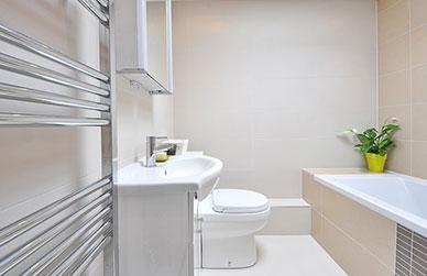 DIY安裝衛浴配件注意事項