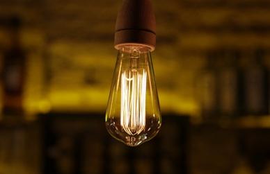 不同光源燈具介紹