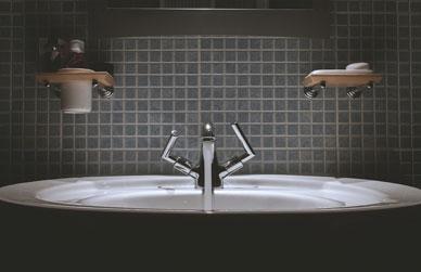 選擇衛浴應該多考慮的問題