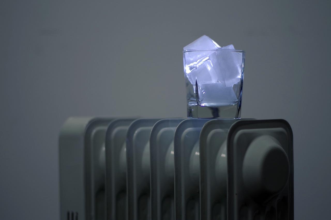 DIY保養電暖器